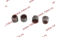 Колпачок маслосъемный ДВС YC6108/YC6B125 фото Кемерово