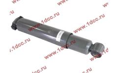 Амортизатор первой оси 6х4, 8х4 H2/H3/SH фото Кемерово