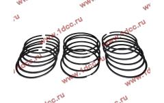 Кольца поршневые YC6M фото Кемерово