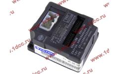 Блок управления электронный под приборной панелью FN для самосвалов фото Кемерово