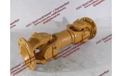 Вал карданный CDM 855 (LG50F.04203A) средний/задний фото Кемерово