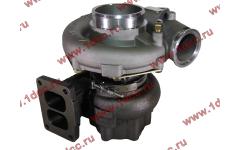 Турбина (Турбокомпрессор) WD12/WD618 GT45 HX50 SH фото Кемерово
