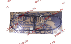Комплект прокладок на двигатель YC6M TIEMA фото Кемерово