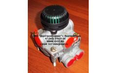 Клапан ускорительный DAF 65/75/85/95XF, MB Actros