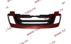 Бампер FN3 красный тягач для самосвалов фото Кемерово