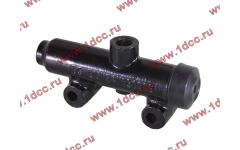 ГЦС (главный цилиндр сцепления) FN для самосвалов фото Кемерово